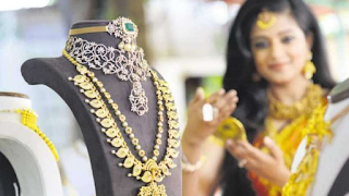 indian-spot-gold-rate-and-silver-price-rise