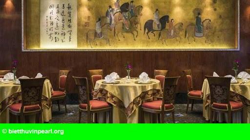 Hình 7: Ngất ngây khách sạn xa hoa bậc nhất Sài Thành gây choáng báo Mỹ