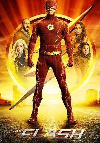 The Flash S07 [Season 7] English All Episode Download 480p 720p [Episode 3 Added]