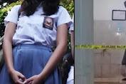 Geger, Seorang Siswi Dikabarkan Melahirkan Bayi Laki-Laki di Sekolah