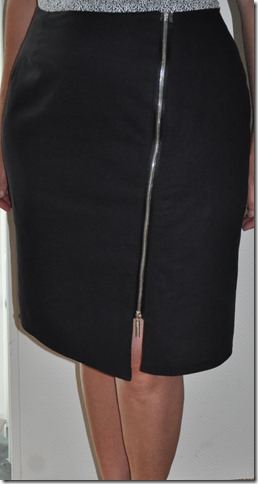 skirt zipper 2