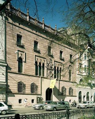 The Hallwyl Museum 46