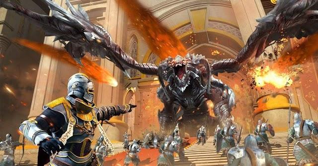 Clash of Kings Yeni Güncelleme Neler Geliyor?