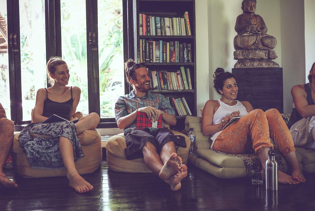 Maria Font Photography - Creative Rehab Bali 2016