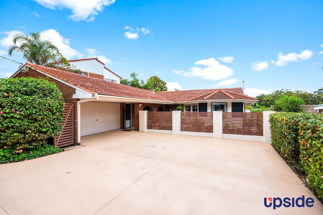 Main photo of property at 25 Ullora Road, Nelson Bay 2315