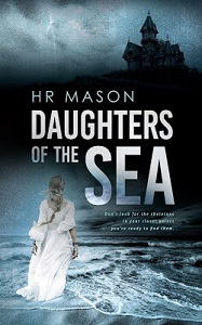 Daughters of the Sea / Tour Giveaway