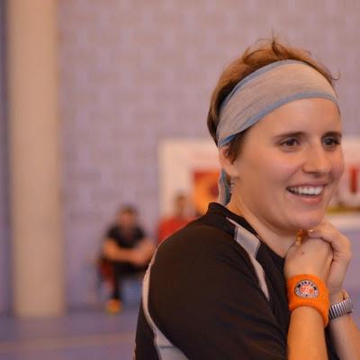 National de Badminton FSASPTT - Amiens 2014