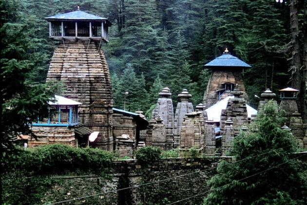 India: ASI to begin conservation work at Jageshwar temple complex