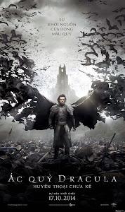 Ác Quỷ Dracula: Huyền Thoại Chưa Kể - Dracula Untold poster
