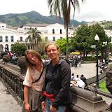 Wyprawa do Quito