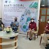 RS Mata Dr. YAP Gelar Baksos Dan Operasi Katarak