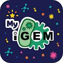 iGEM: Virtual Giant Jamboree icon