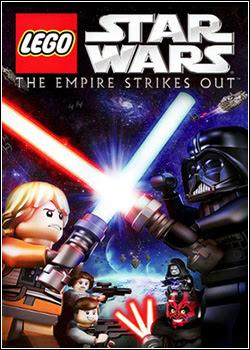 Download - Lego Star Wars: O Império Contra-Ataca (2015)