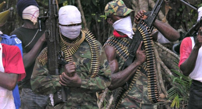 Boko Haram Hits Again Kills 23 Mourners In Borno