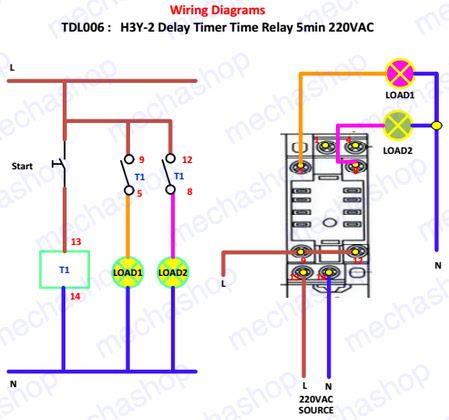Omron H3yn 2 Wiring Diagram. 8 Pin Relay Wiring Diagram, Omron ... on omron solid state timer, omron h3y-2 12vdc, omron time delay relay on 60 min, omron h3y-4,