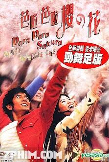 Vũ Điệu Hoa Anh Đào - Para Para Sakura (2001) Poster