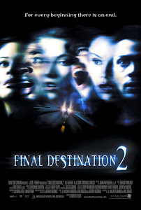 Final Destination 2 Poster