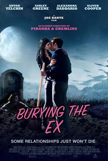 Burying the Ex - Người cũ còn chôn