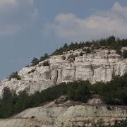 Каменоломната на входа на Кърджали и Историческия музей