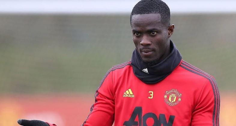 Man United Gives Defender Bailly Condition Over Getting New Contract (See Details)