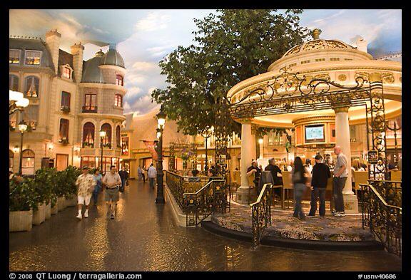 Inside the Paris Hotel in Las Vegas, Nevada   Flickr ...   Paris Hotel Las Vegas Inside