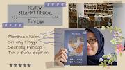Book Review Selamat Tinggal - Tere Liye