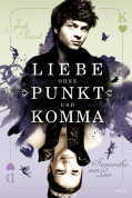 Liebe ohne Punkt und Komma (Delilah - Between the Lines 02)