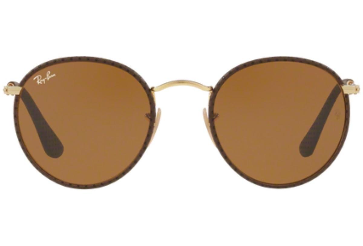 Acheter Lunettes de soleil Ray-Ban Round Craft RB3475Q C50 9041    opti.fashion c0e68ce804d5