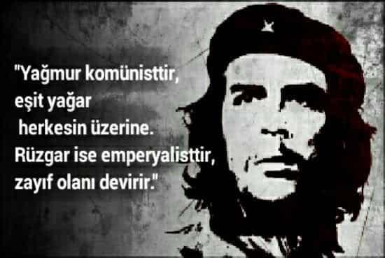 Ernest Che Guevara Sözleri Söz Dünyası
