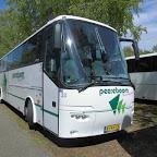 VDL Futura classic van Peereboom touringcars bus 33