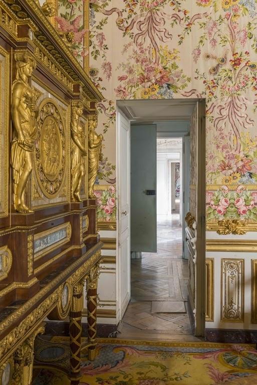Versailles privé » par Nicolas Jacquet   Visites Les Paris DLD : Visites à  Paris, Livres, Expositions