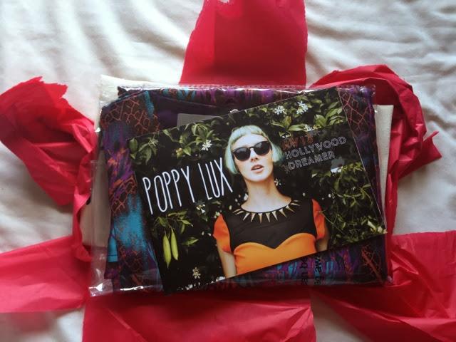 Popy Lux Marcia Dress