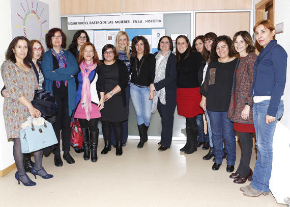 Estrategia contra la Violencia de Género 2016-2020 de la Comunidad de Madrid