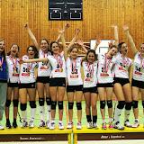 Saison 14 / 15 - Finalturnier U11 & U15