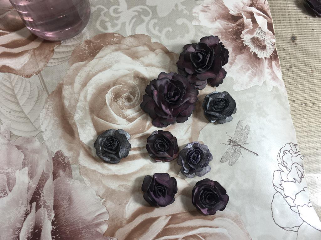 [26+All+the+Purple+Roses+on+Light+Rose+Wallpaper%5B5%5D]