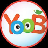YooB - Safe App for Kids