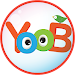 YooB - Safe App for Kids icon