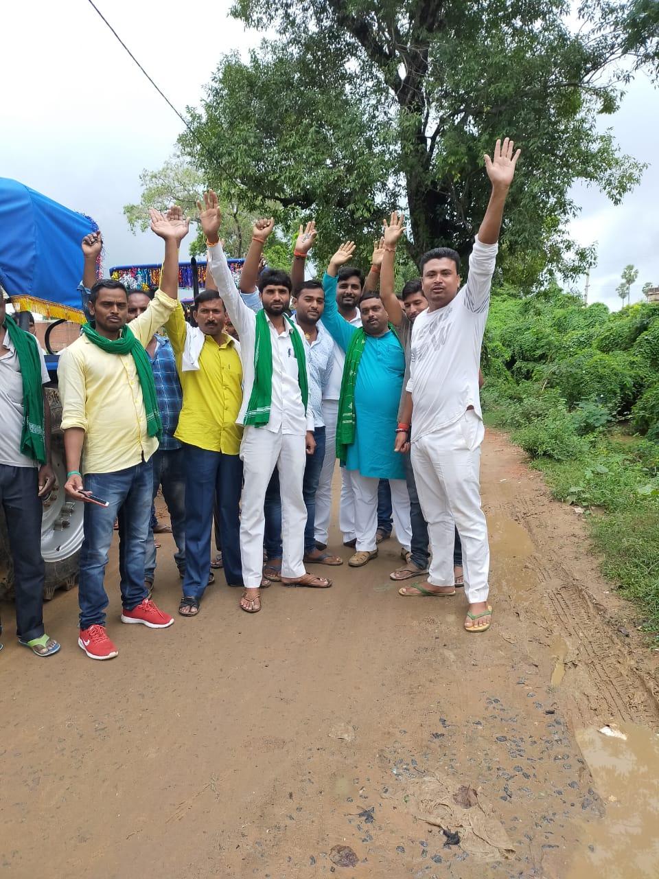 जब तक किसान विरोधी बिल वापस नहीं हो जाता, हर विपक्षी दल करता रहेगा प्रदर्शन: अजय यादव