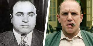 Al Capone   Net Worth, Income, Salary, Earnings, Biography, How much money make?