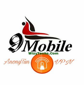 9Mobile cheat AnonyTun vpn