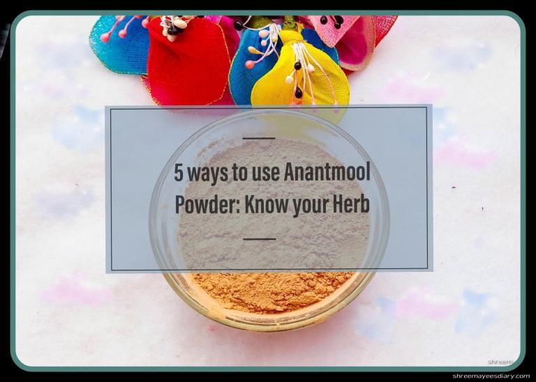 Anantmool, herb, ayurveda, benefits, usage