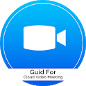 Guide For Zoom Cloud Meeting icon