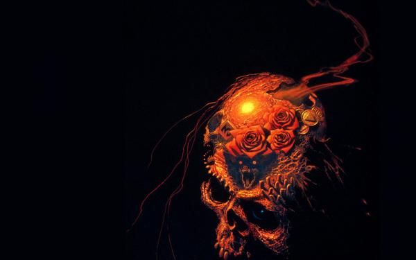 Red Cherep, Evil Creatures 2