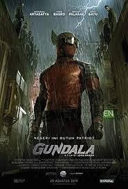 Free Download Gundala