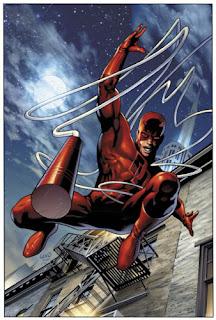 David Slade podría dirigir el reboot de Daredevil
