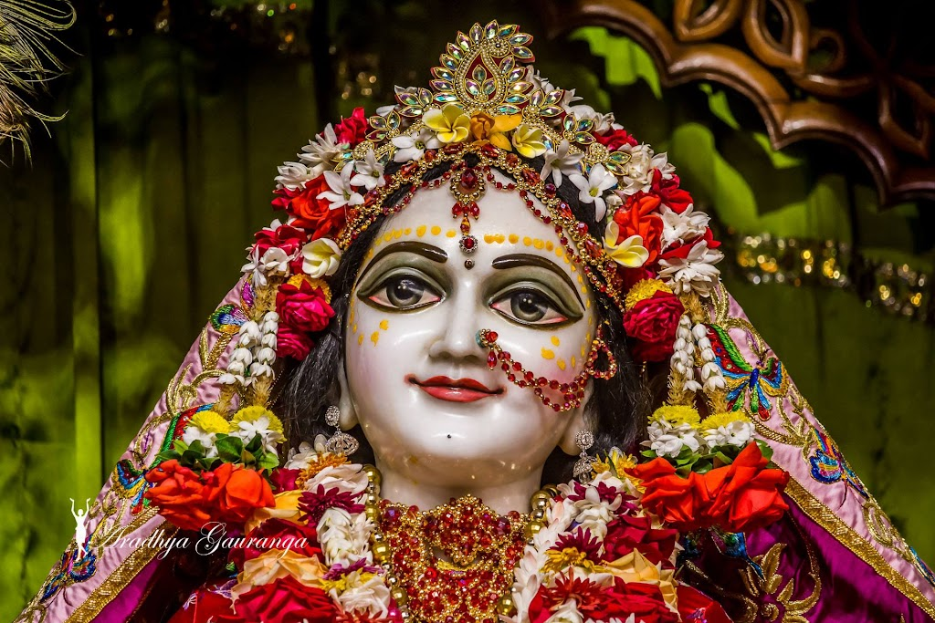 ISKCON Mayapur Deity Darshan 11 Jan 2017 (46)