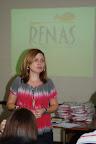 Débora Fahur - Vale da Bênção (Grupo Gestor RENAS)