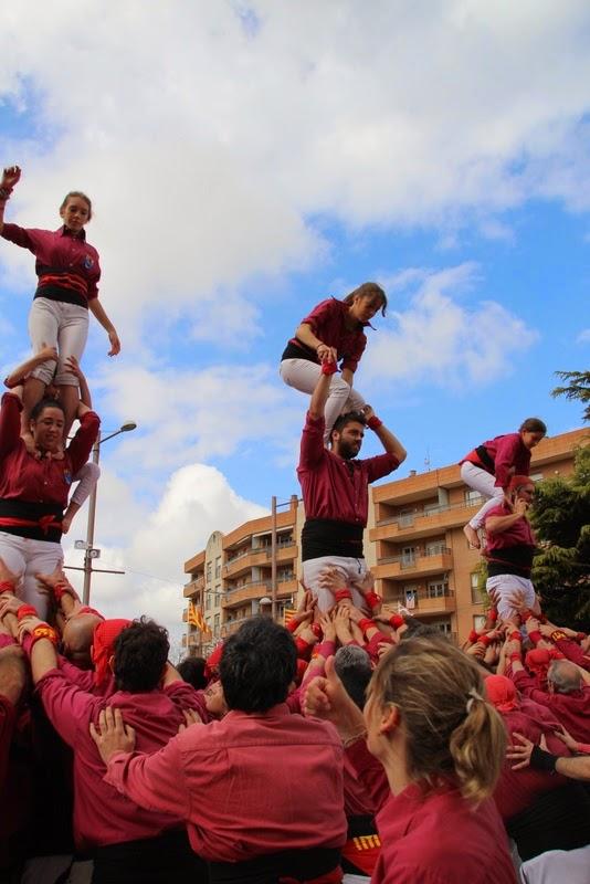 Actuació Fira Sant Josep de Mollerussa 22-03-15 - IMG_8459.JPG