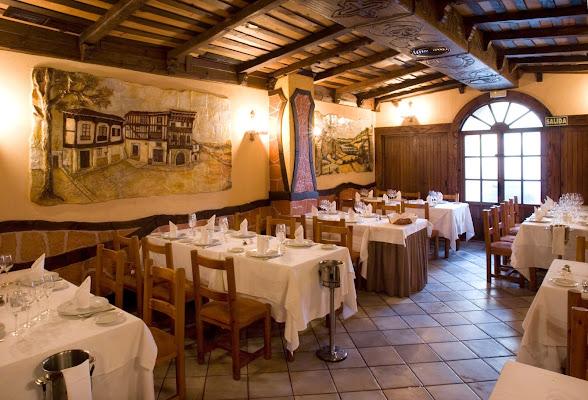 El Candil 1 Restaurant