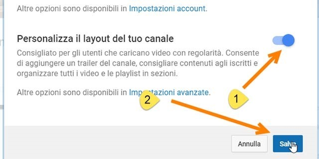 personalizzare-layout-canale-youtube